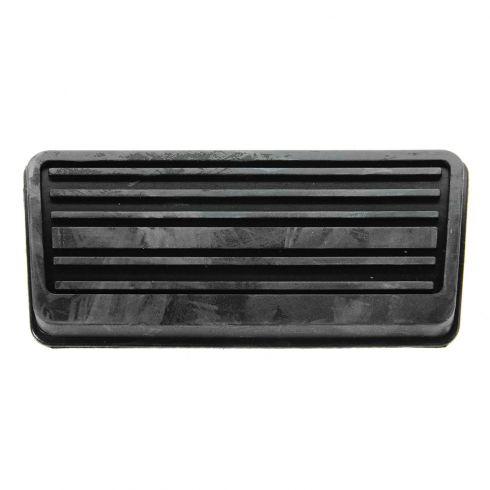 02-11 Cadillac; 99-11 Chevy, GMC,: 03-09 Hummer Multifit Brake Pedal Pad