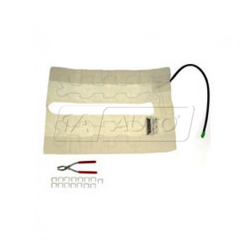 Seat Back Heater Install Kit