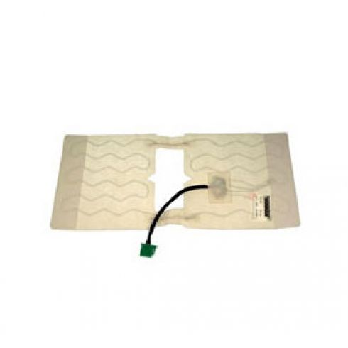 Seat Bottom Heater Pad