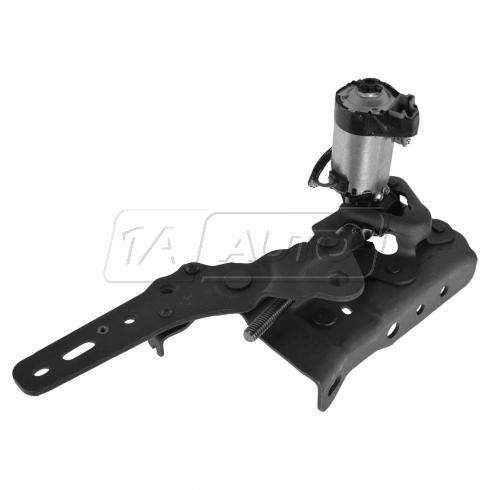 06-10 Ford Explorer, Mercury Mountaineer 3rd Row Power Folding Seat Hinge w/Motor LR (Ford)