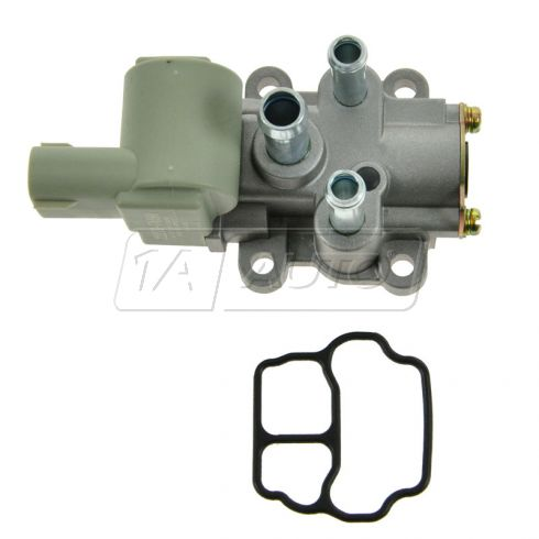 Toyota 2.2L w/AT Idle Air Control Valve