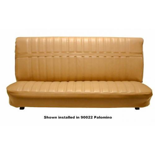 1973-80 Chevy Vinyl Seat Upholstery