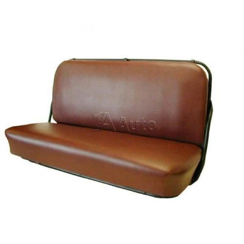 1947-54 Vinyl Seat Upholstery