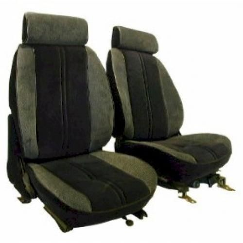 1986-92 SEAT UPHOLSTERY VINYL FRONT