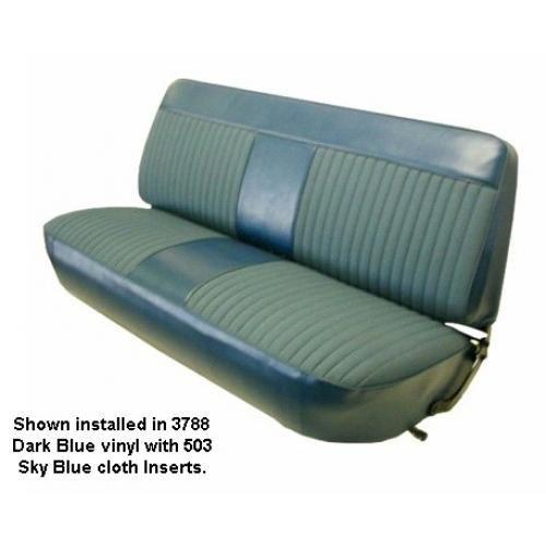 1973-79 Ford Truck Vinyl Seat Upholstery