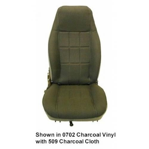 1982-93 Vinyl Bucket Seat Upholstery Interlude (pattern 2)