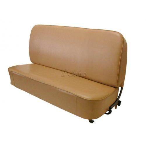 1955-59 Vinyl Seat Upholstery