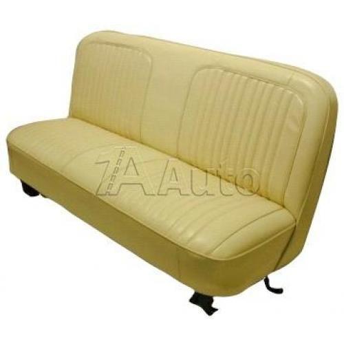 1967-72 Chevy Oxen Grain Vinyl Seat Upholstery