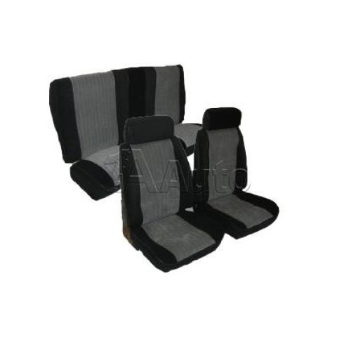1982-88 Buick Grand National Seat Cover Upholstery Set