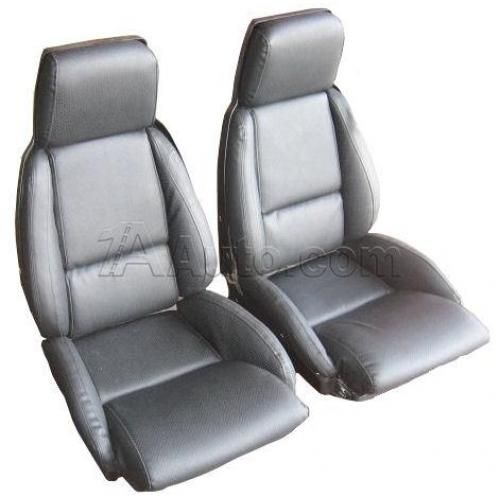 1984-93 Chevy Corvette Bucket Seat Covers