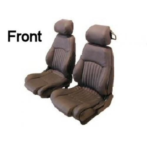 1993-96 Pontiac Firebird Seat Cover Set
