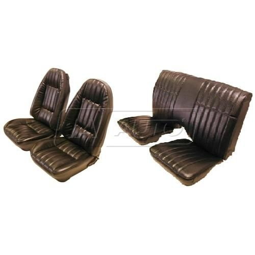 1978-81 Pontiac Firebird Seat Upholstry Set