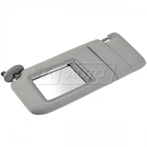 2009 Toyota Camry Sun Visors Amp Related At 1a Auto
