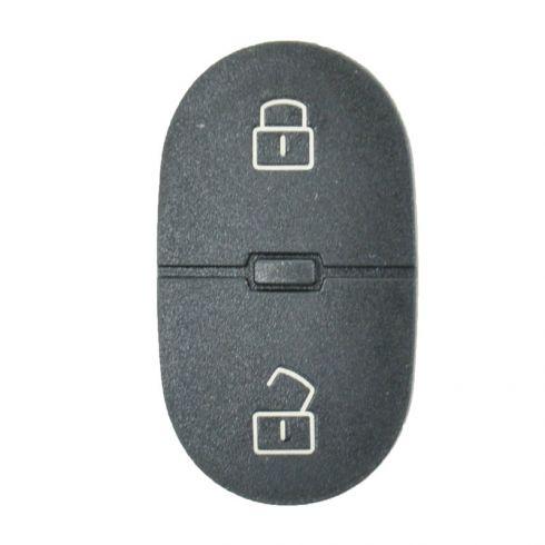 2 Button Keyless Remote Insert