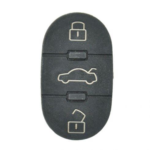 3 Button Keyless Remote Insert