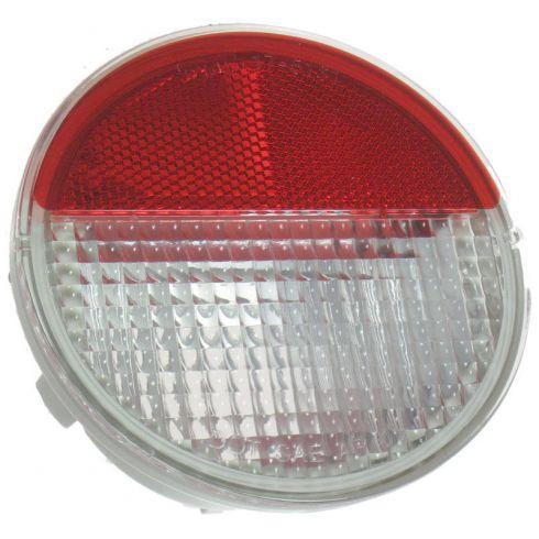 02-09 GMC Envoy, Envoy XL; 06-09 Pontiac Solstice Reverse Light LR = RR