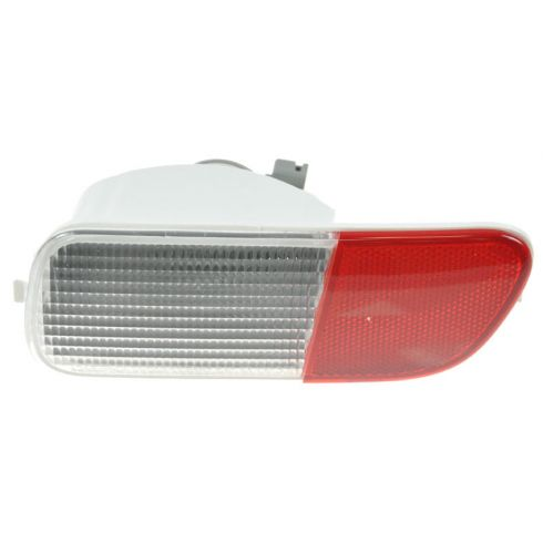 2006-10 Chrysler PT Cruiser Reverse Light / Red Reflector RR