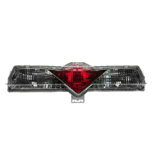 13 Toyota FR-S Reverse Backup Light