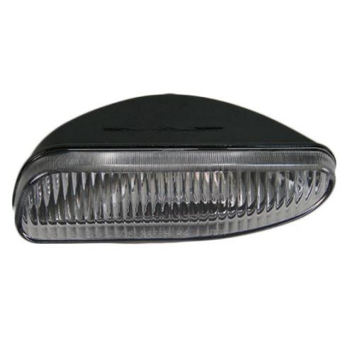 1994-02 Mustang Fog Lamp LH (Exc Cobra)