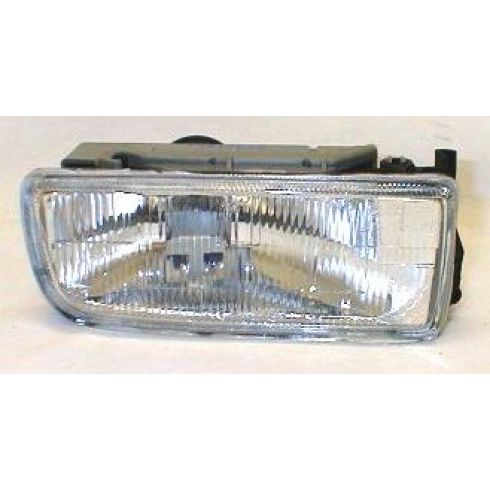 1992-99 BMW 3 Series Fog/Driving Light RH
