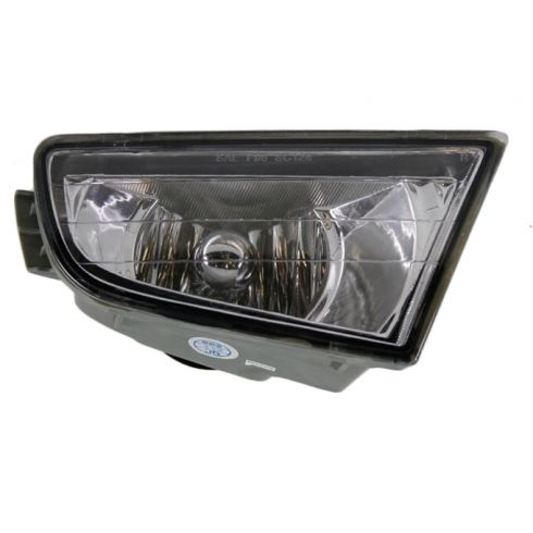 01-03 Acura MDX Fog Light RH