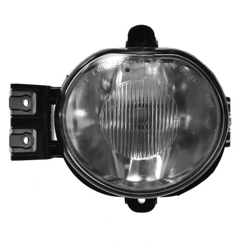 02-10 Dodge Pickup (New Body) Fog Light LH