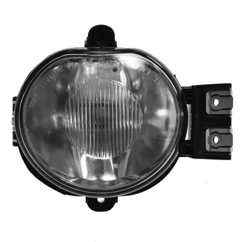 02-08 Dodge Pickup (New Body) Fog Light RH