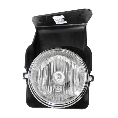 03-04 GMC Sierra Fog Light RH