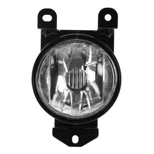01-07 GMC Denali; 92-98 Pontiac Bonneville SSEi Fog Light RH