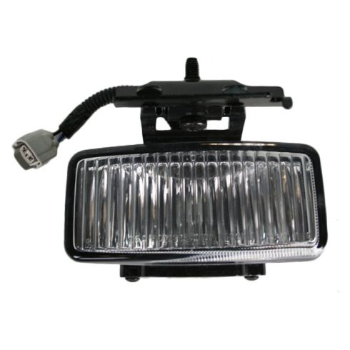 97-01 Jeep Cherokee Fog Light LH