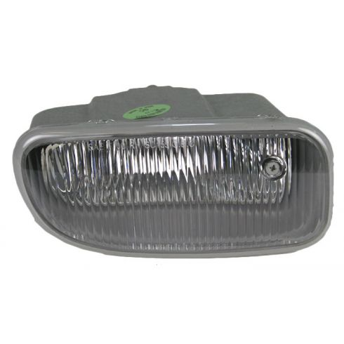 99-03 Jeep Grand Cherokee Fog Light (Clear Lens) R