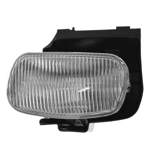 98-01 Mercury Mountaineer Fog Light LH