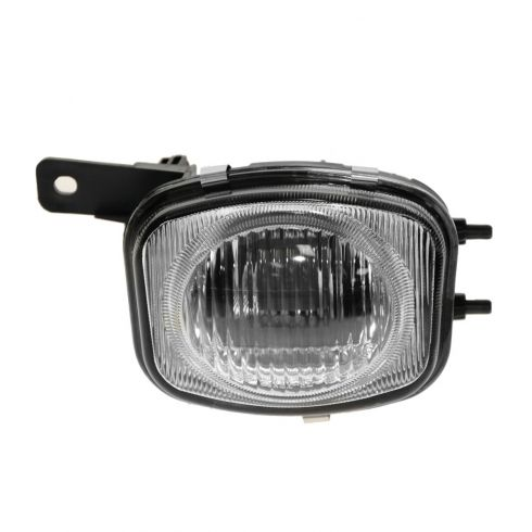 00-02 Mitsubishi Eclipse Fog Driving Light Driver Side