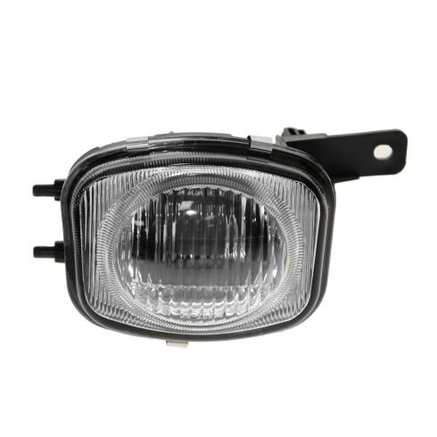 00-02 Mitsubishi Eclipse Fog Driving Light Passenger Side
