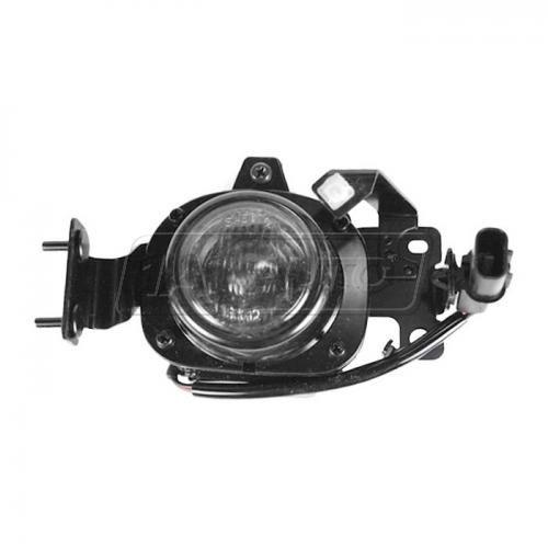 98-00 Mitsubishi Montero Fog Light LH