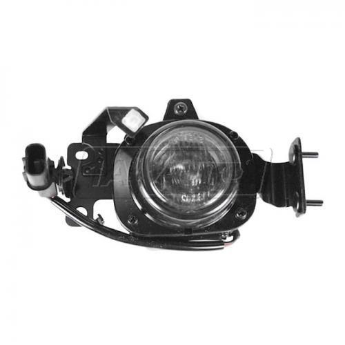 98-00 Mitsubishi Montero Fog Light RH