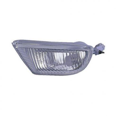 2000-01 Nissan Maxima Fog Light LH