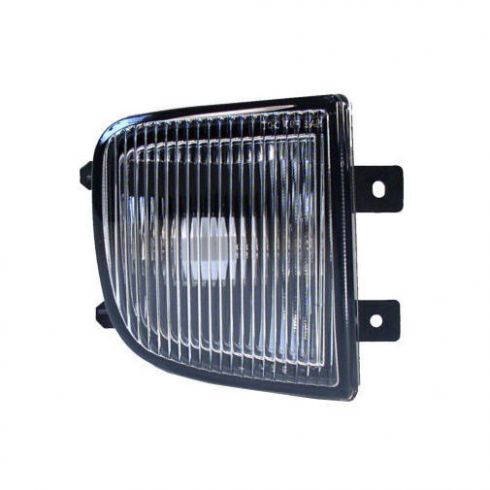 1999-04 Nissan Pathfinder Fog Driving Light RH