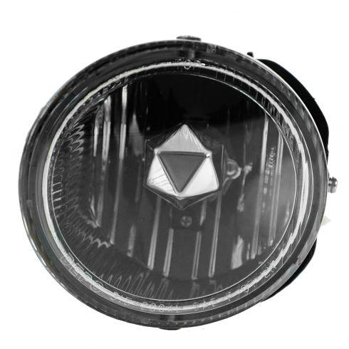 00-03 Nissan Sentra Fog Light LH