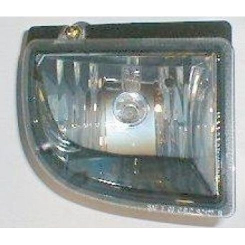 2002-05 Saturn Vue Fog Driving Light RH