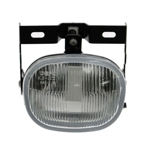 2000-04 Isuzu Rodeo Amigo Fog Driving Light