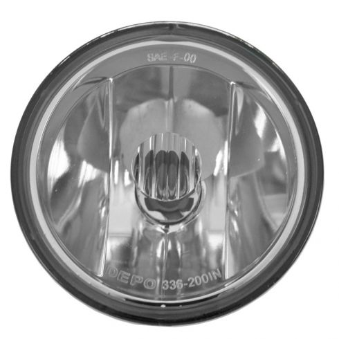 SE Fog Light