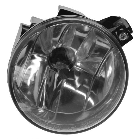 1997-98 Dodge Dakota Fog Light