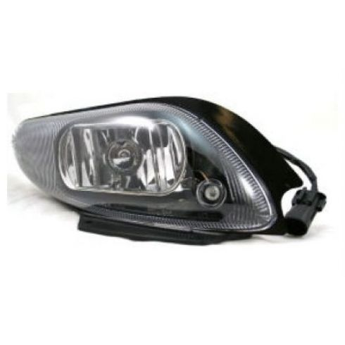 1999-04 Chrysler 300M Fog Light Driver Side