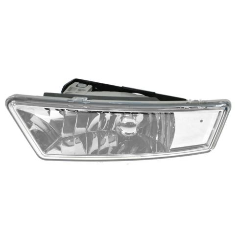 2003-05 Saturn Ion Fog Light Driver Side