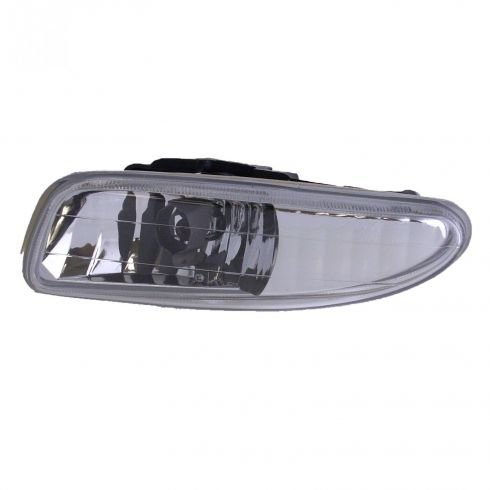 Fog Light Driver Side