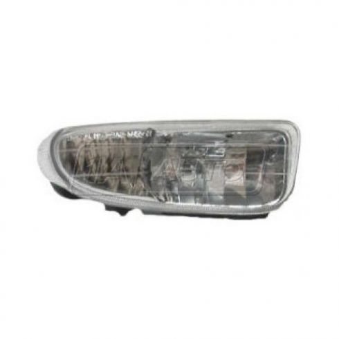 2000 Dodge Neon Fog Light Passenger Side