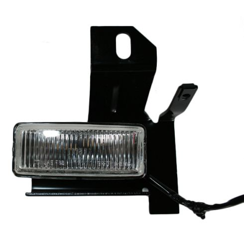 1994-97 Ford F-Truck Fog Light Passenger Side