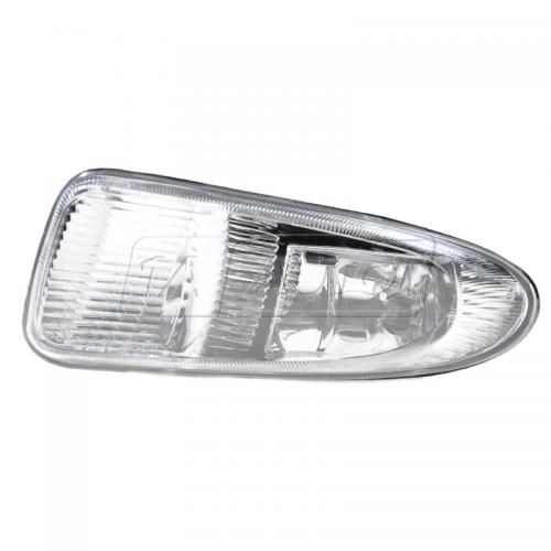 Chrysler Town and Country Fog Lamp Driver Side