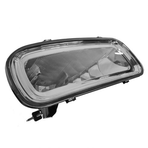 04-06 Ford F-150 Fog Lamp RH